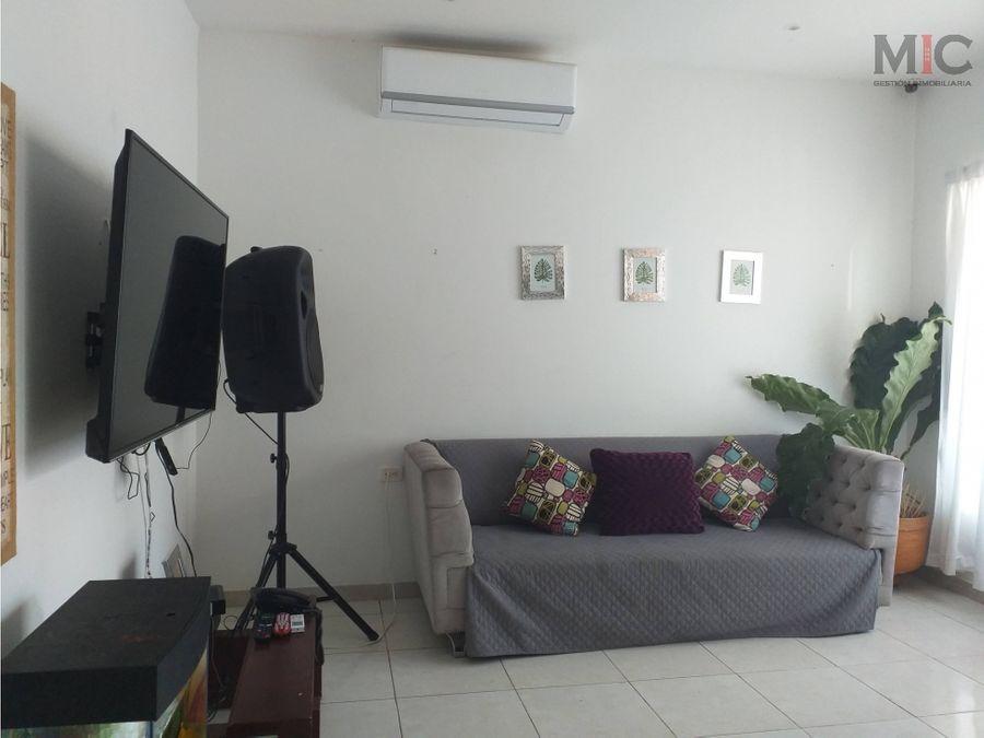 venta de apartamento en el barrio paraiso barranquilla
