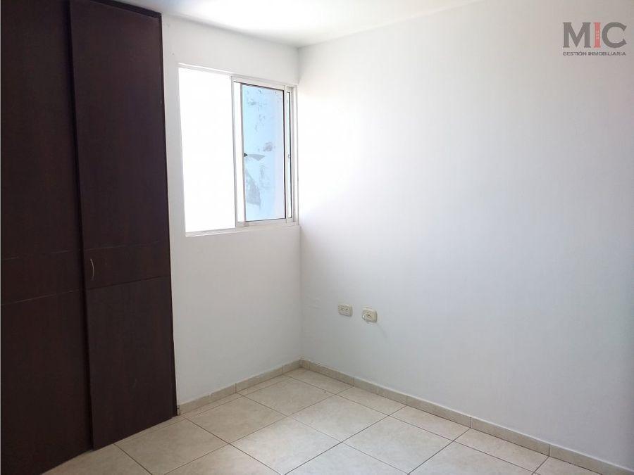 vendo apartamento en la concepcion