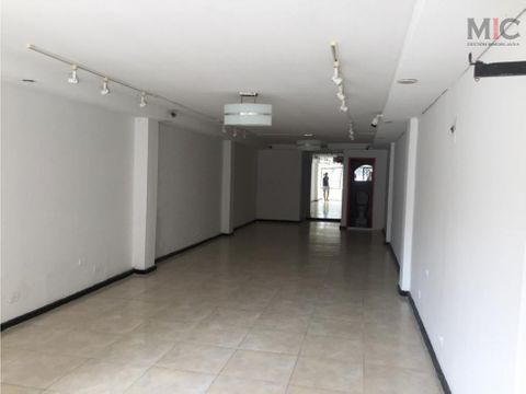 arriendo local comercial en boston barranquilla