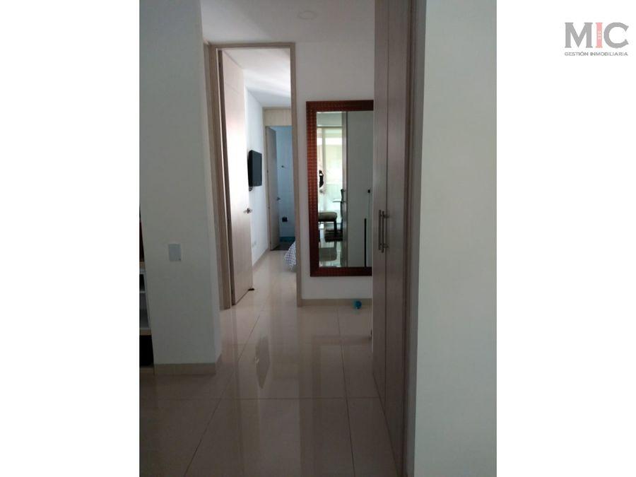 arriendo apartamento en altos de buenavista barranquilla