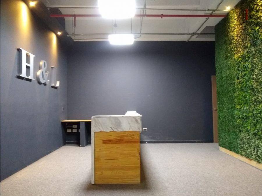 vendo oficina en bc empresarial barranquilla