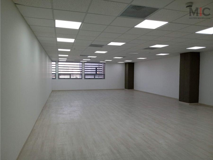 oficina en arriendo altos de riomar barranquilla colombia