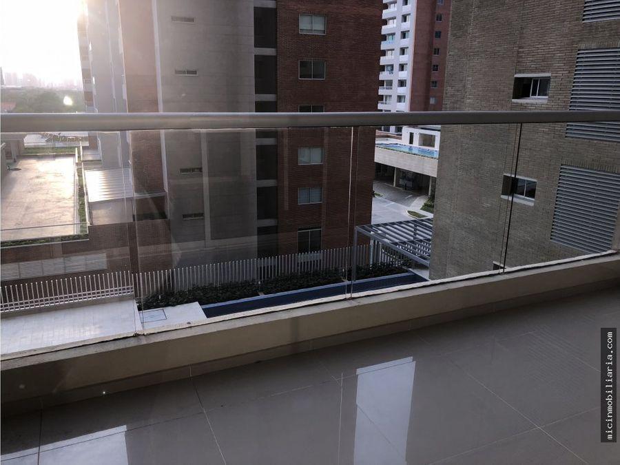 vendo apartamento en portal de genoves