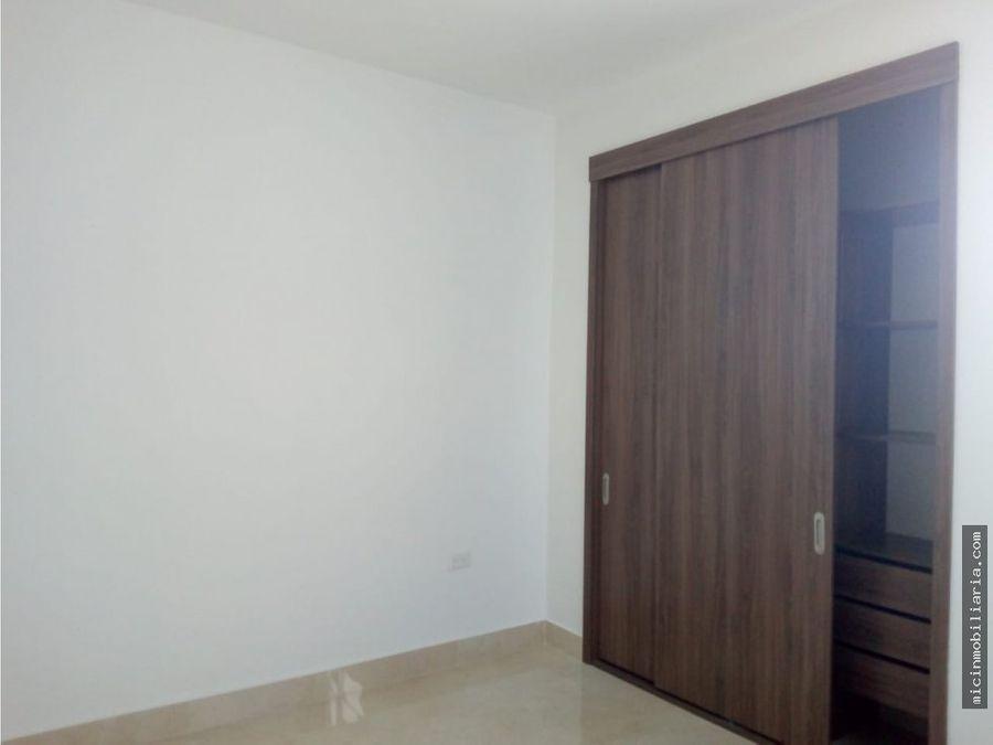 vendo apartamento en la campinanuevo