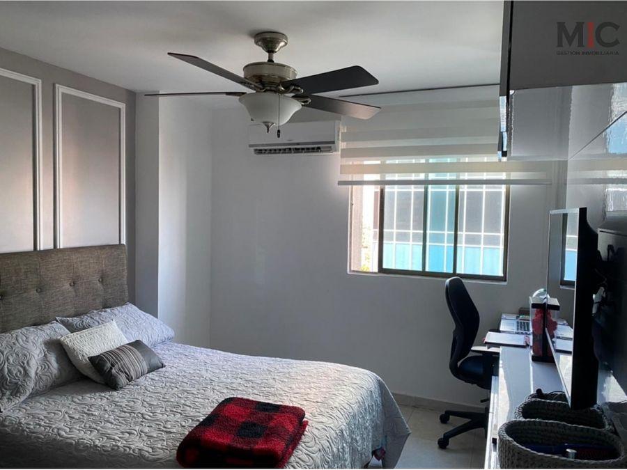 venta de apartamento en san vicente barranquilla
