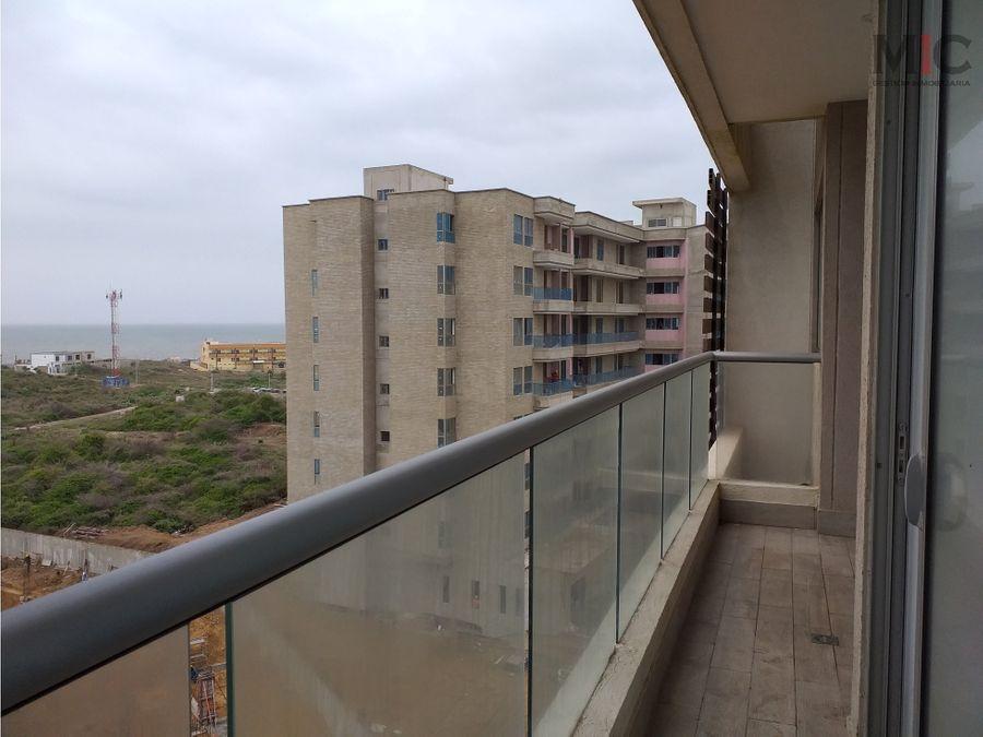 venta de apartamento en punta roca sabanilla puerto colombia
