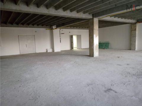 oficina en arriendo centro empresarial barranquilla colombia