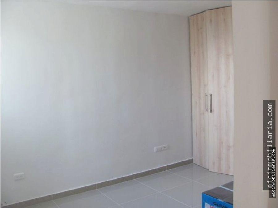 arriendo apartamento en betania