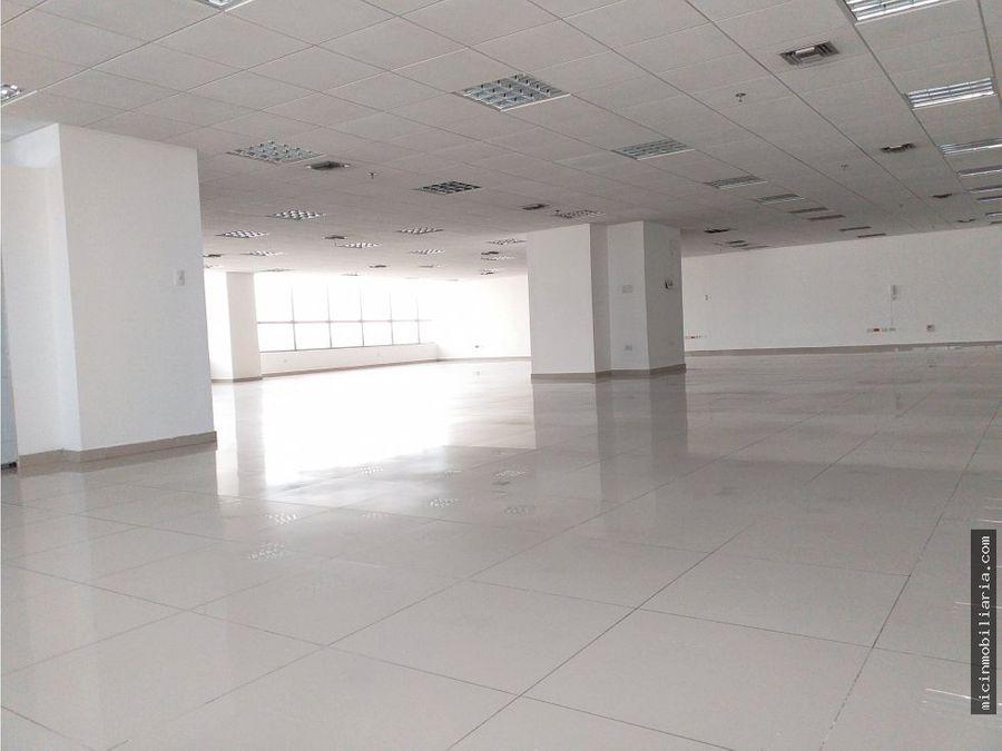 arriendo oficina en centro empresarial alto prado