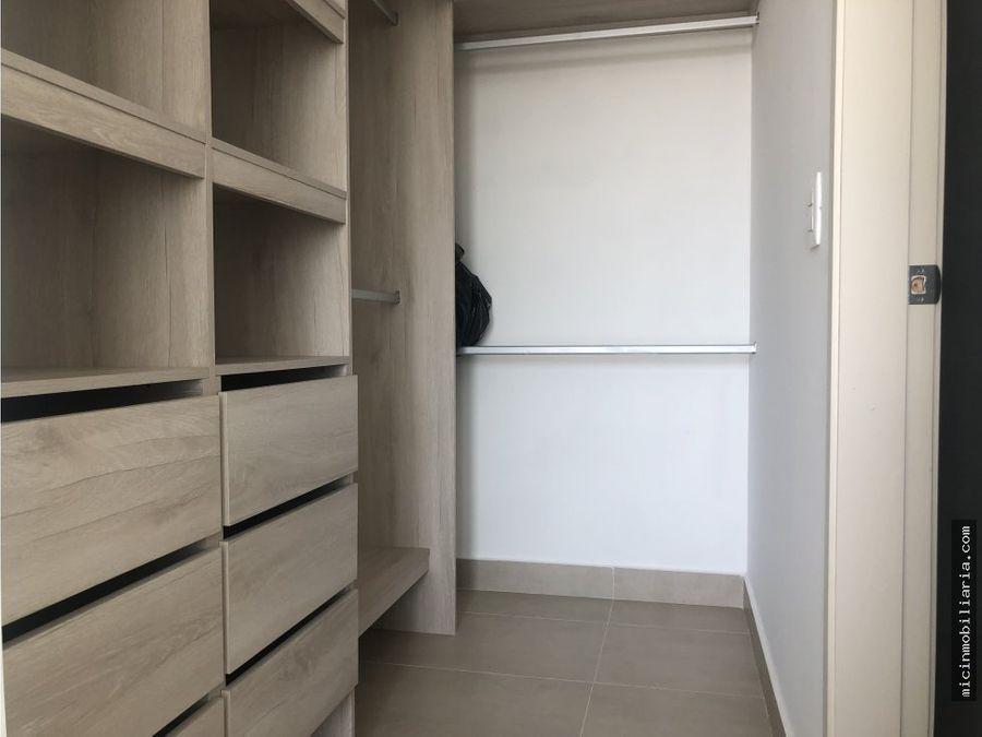 venta de apartamento en sabanilla