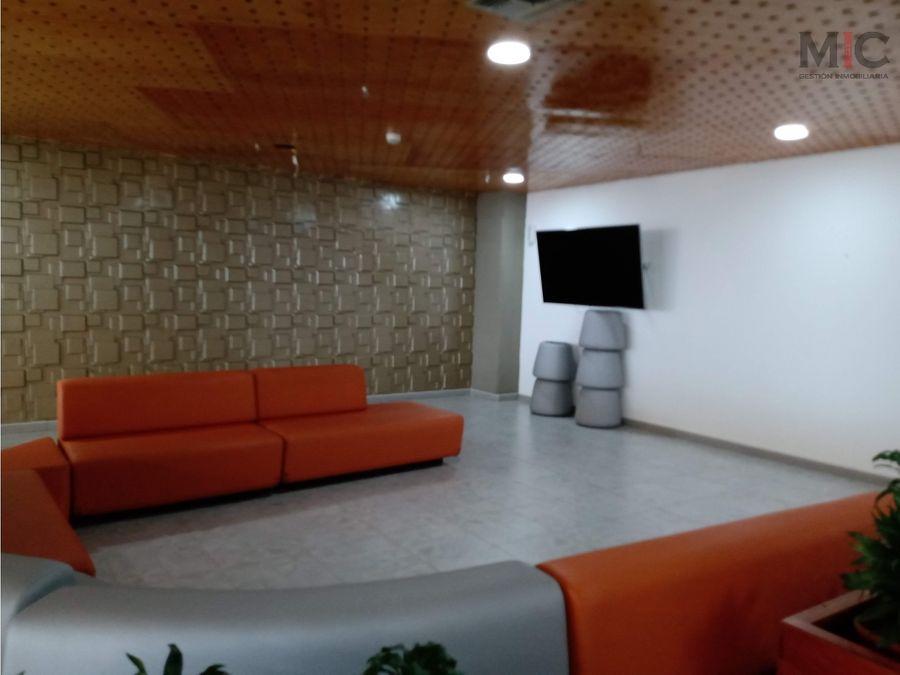 arriendo oficina en centro empresarial norte barranquilla colombia