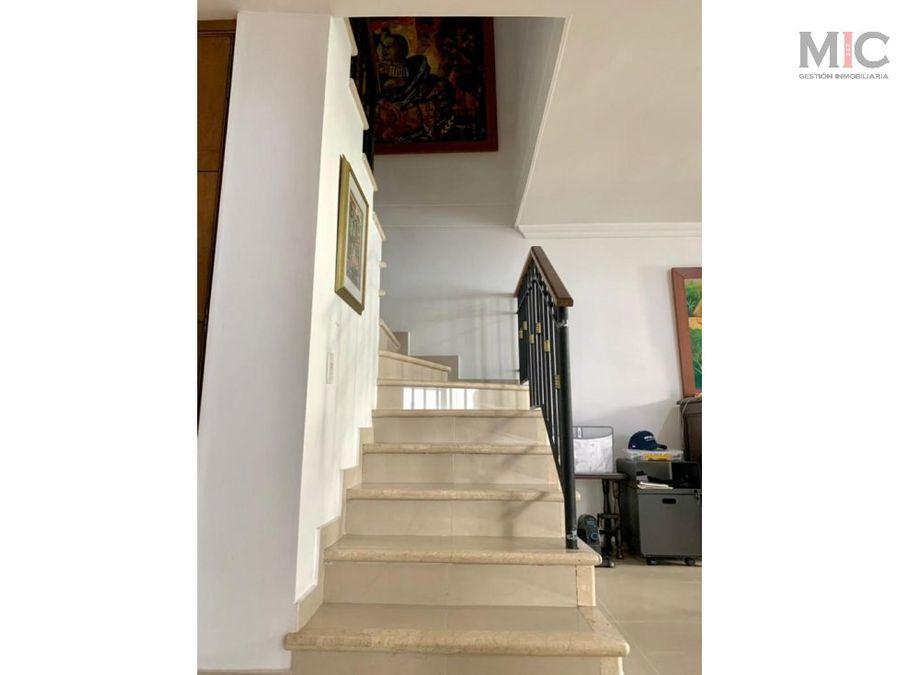 venta de casa sector la castellana barranquilla