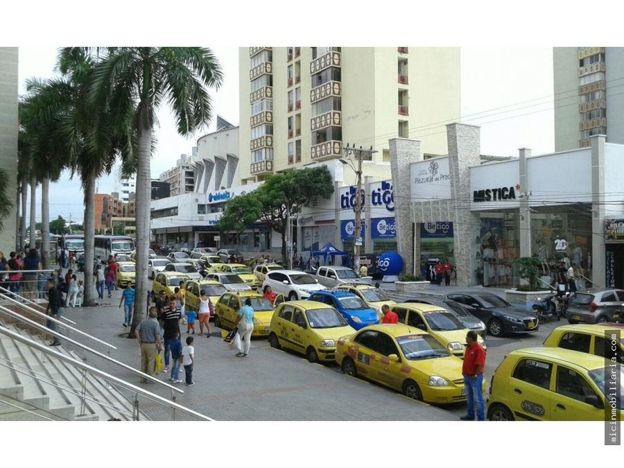 arriendo local centro comercial