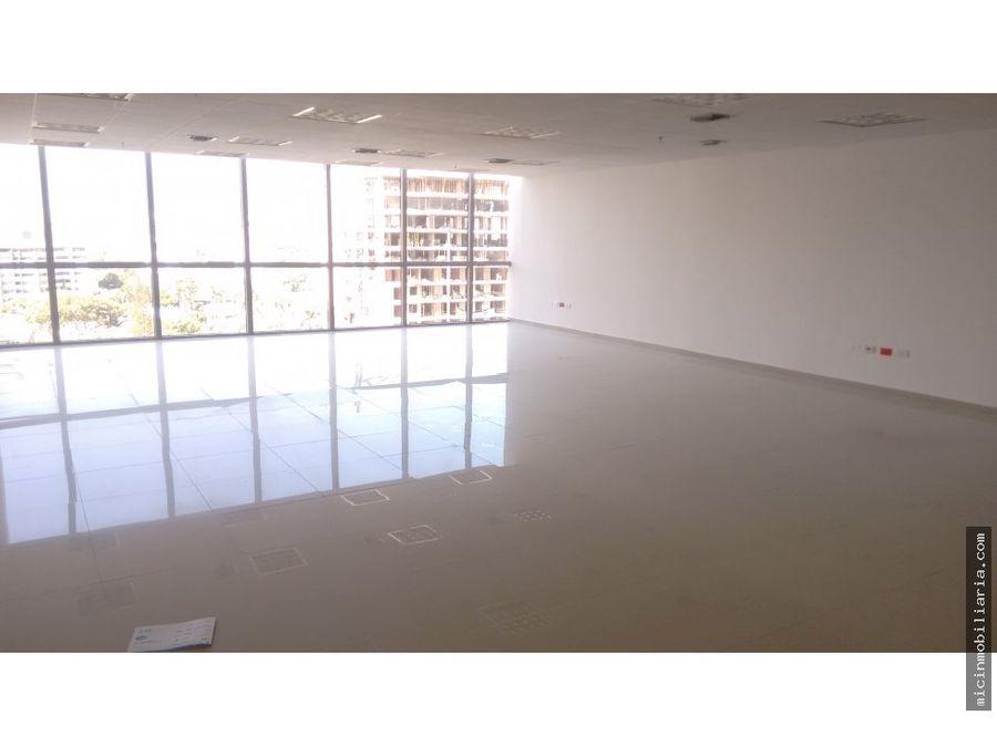 arriendo oficina 93 metros smart office