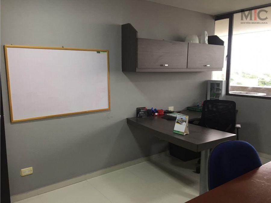 venta de oficina villa country barranquilla