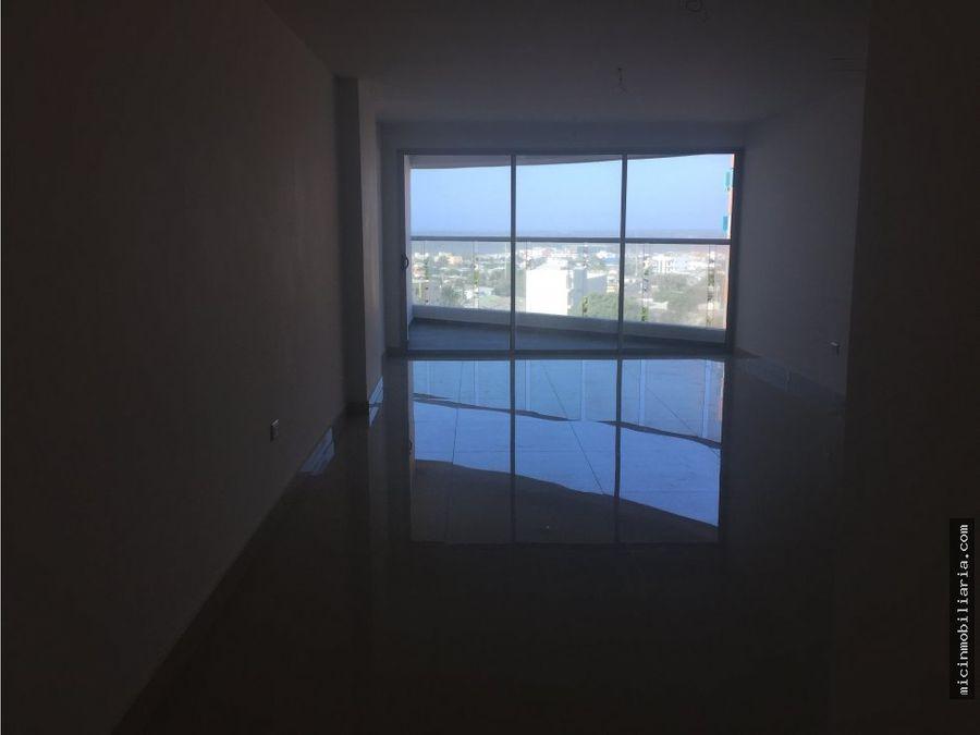 vendo apartamento en villa del este barranquilla