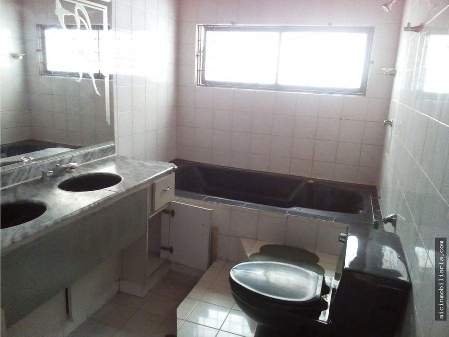 vendo apartamento en el poblado barranquilla
