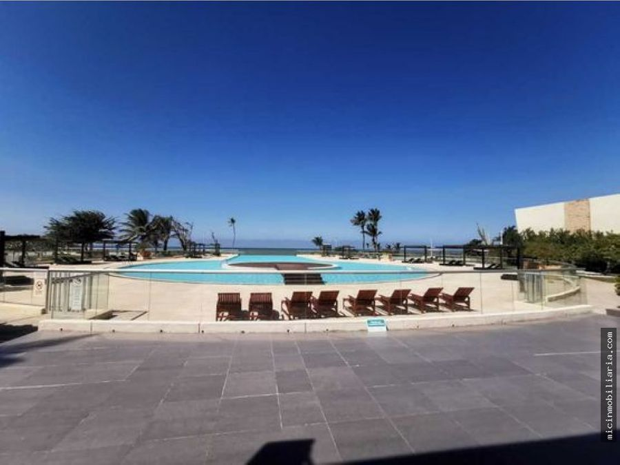 arriendo apartamento en agua marina beach resort