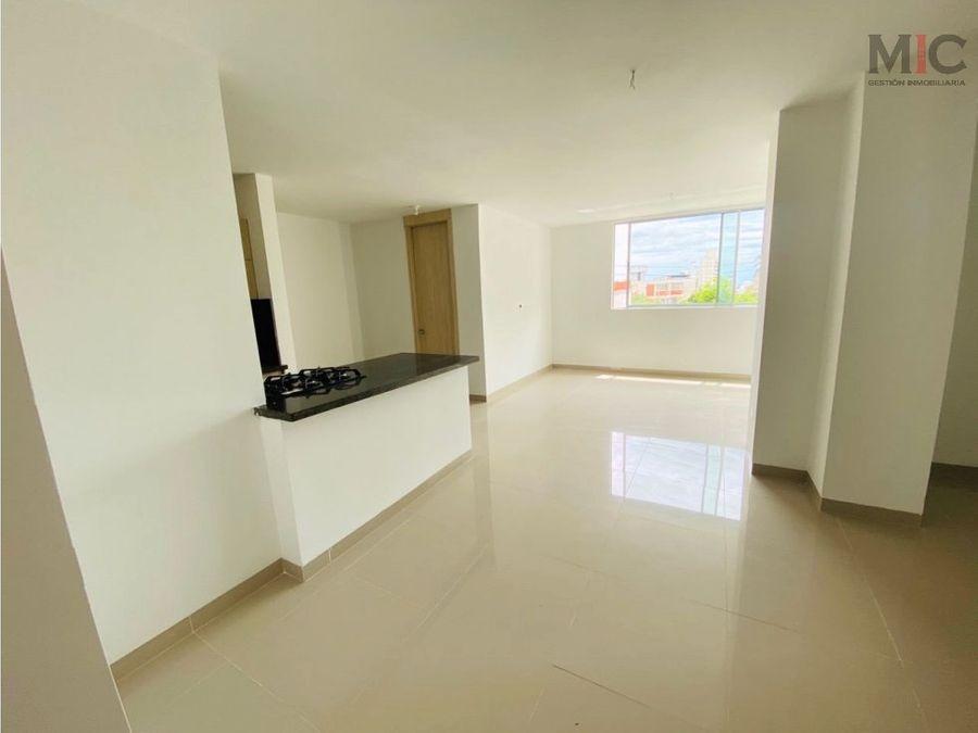 apartamento 123 metros en venta los alpes barranquilla colombia