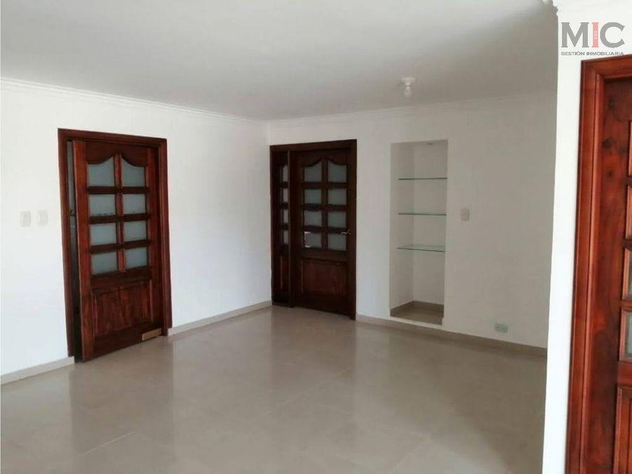 venta de apartamento en santa monica barranquilla