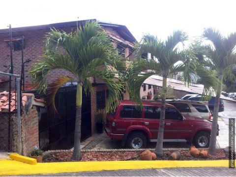 town house venta villas de la lagunita