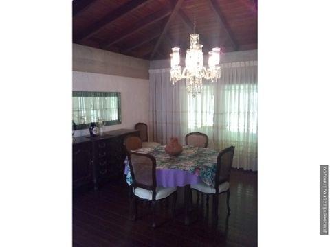 casa en venta la lagunita