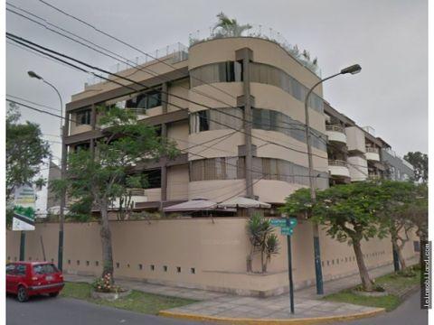 penthouse en venta en santiago de surco