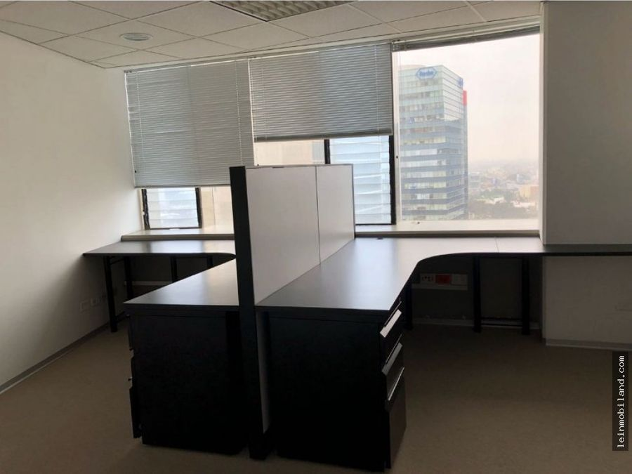 oficina en alquiler en san isidro