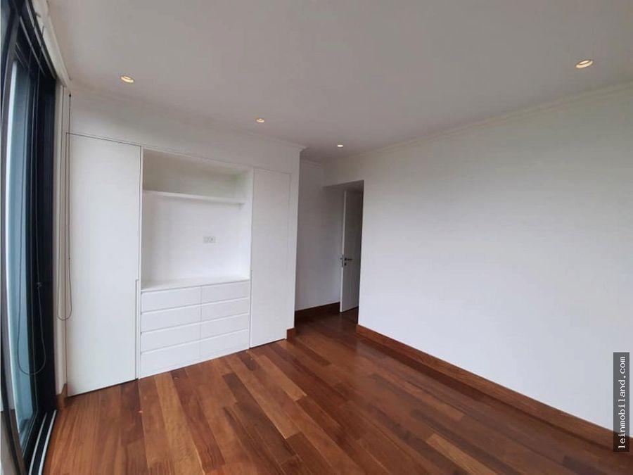 alquilo exclusivo departamento en mq700 luxury residences