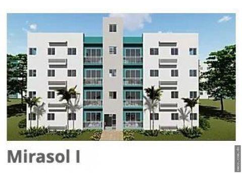 apartamentos de 2 y 3 habitaciones bavaro