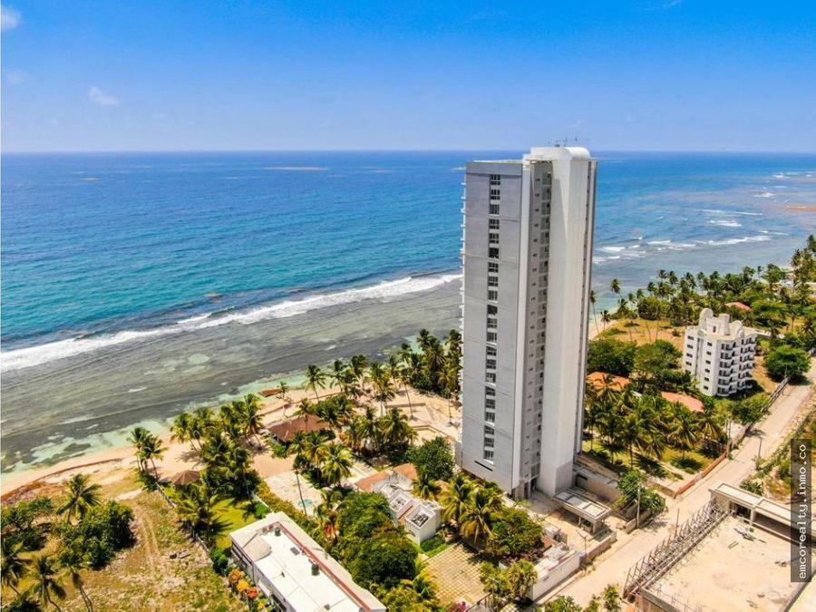 apartamentos 1 habitacion juan dolio beach spm