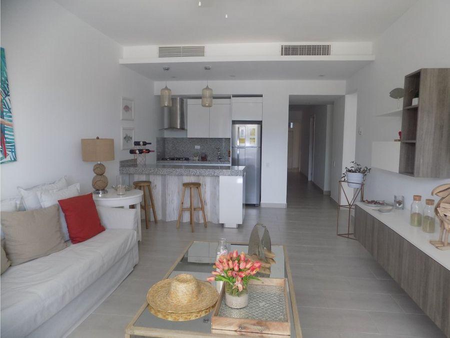 apartamentos 2 habitaciones juan dolio spm