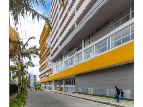 apartamento en arriendo con balcon