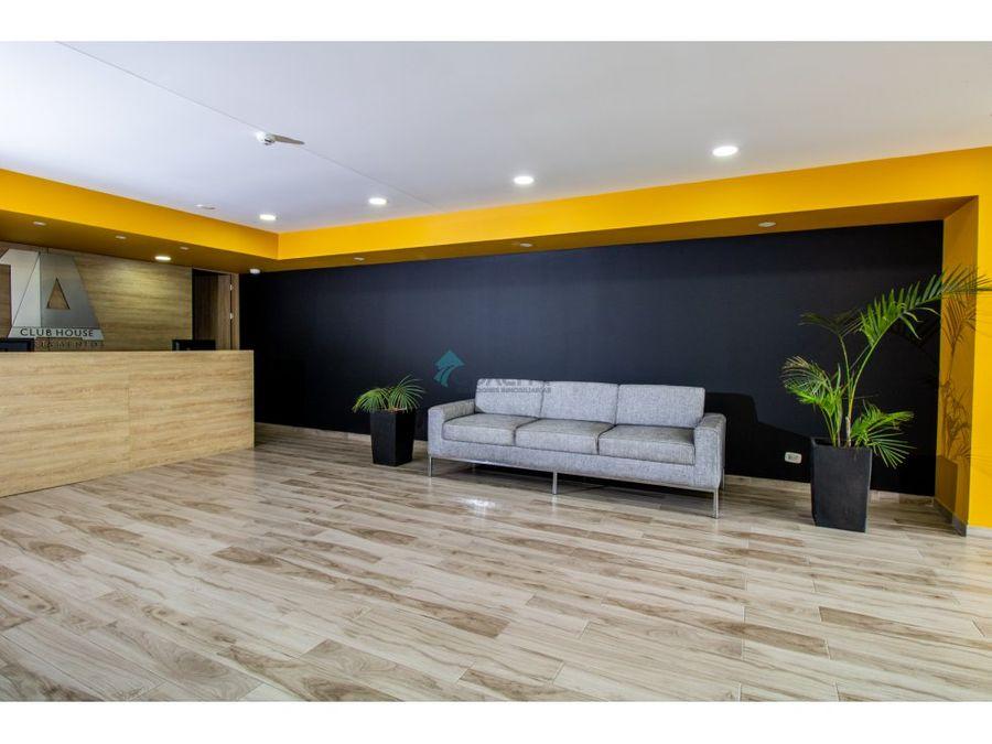 confortable apartamento amoblado en el norte de armenia apto 507