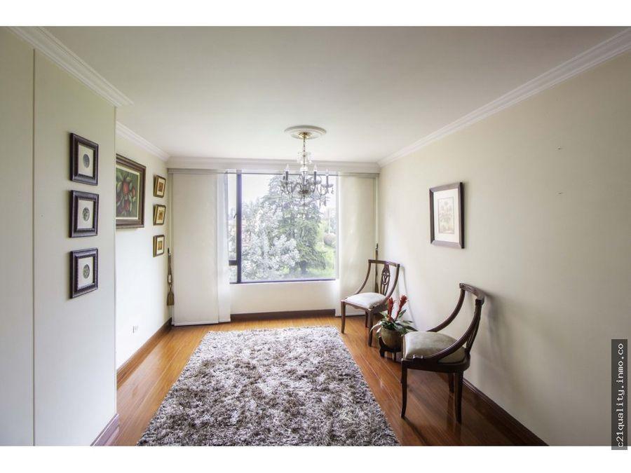 apartamento en venta en sotileza