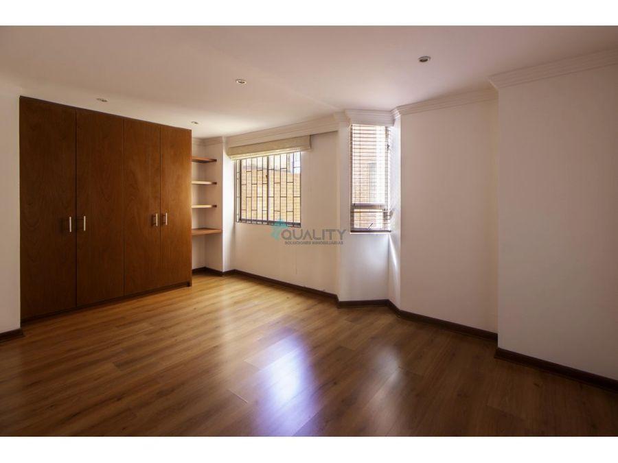 apartamento en arriendo calle 144 cedritos