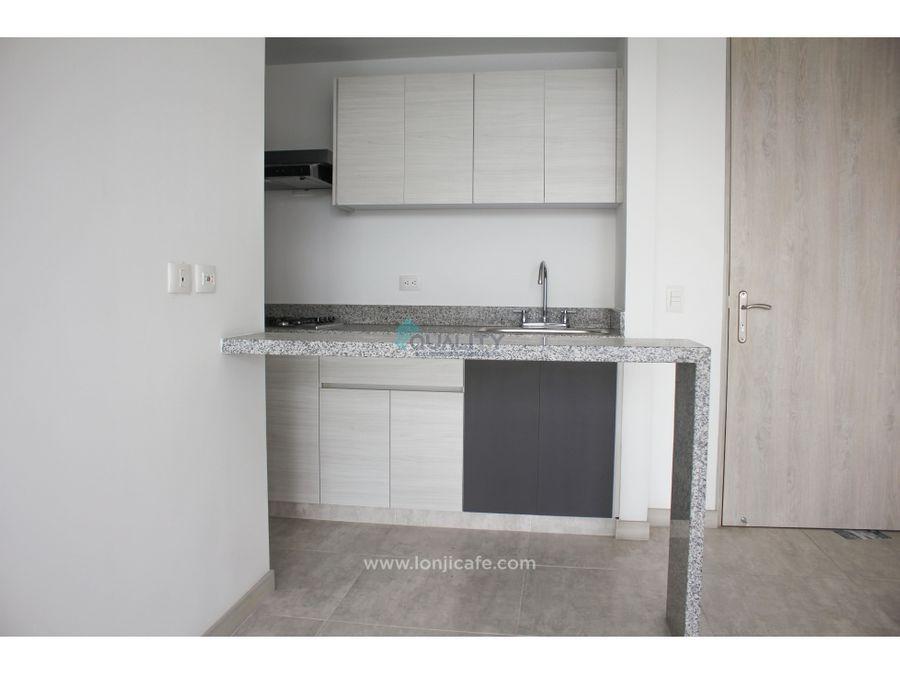 apartamento para estrenar en maraya