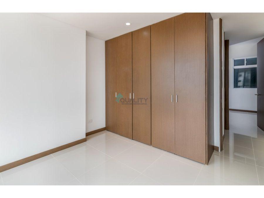 apartamento en venta para estrenar con vista a la cordillera