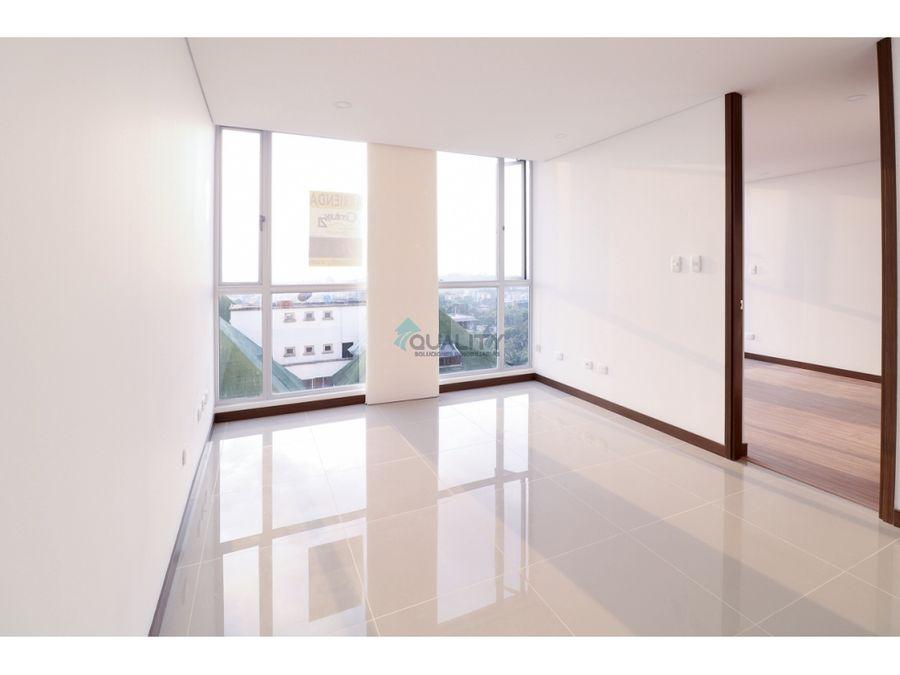 comodo y lindo apartamento