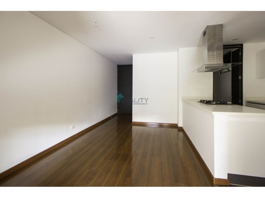 apartamento para venta en la bella suiza