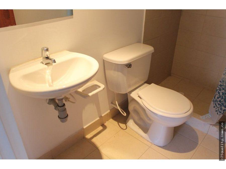 apartamento en venta los pantanostierra buena