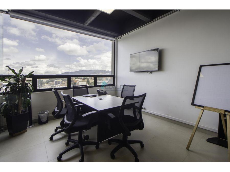 oficina en arriendo edificio soko 147