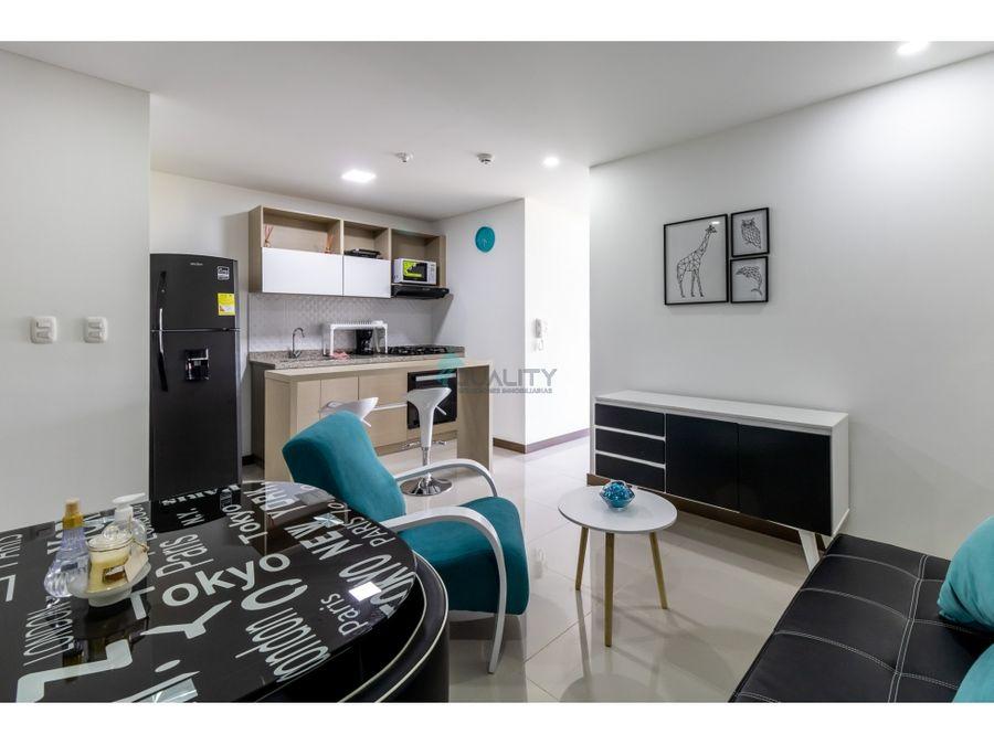 renta por dias apto 411 apartamento amoblado