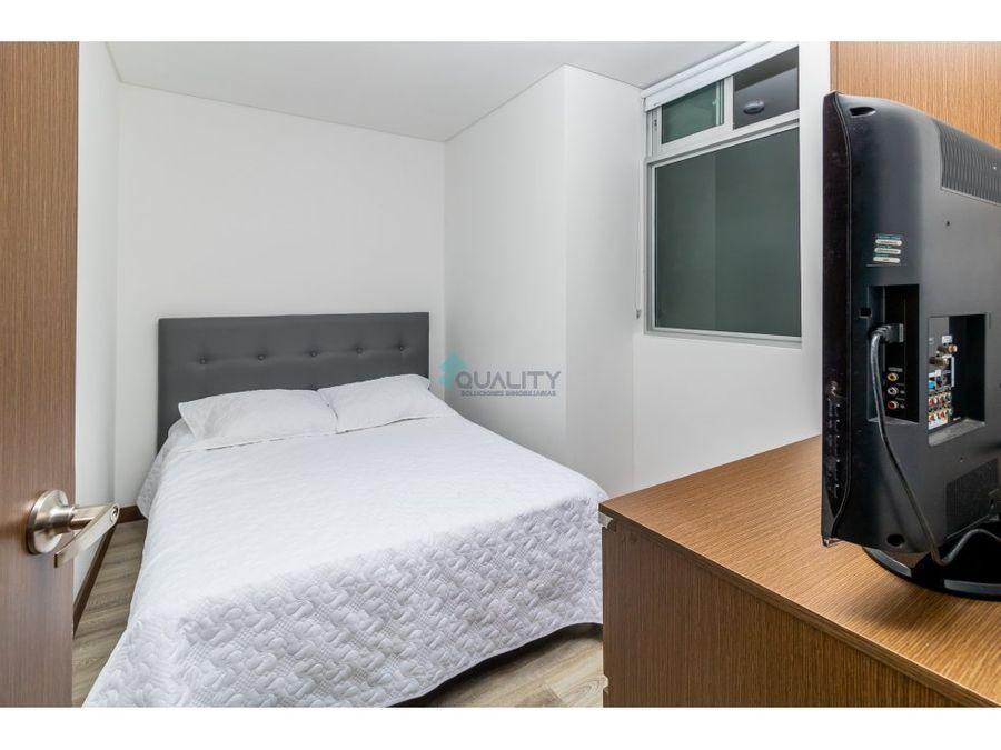 renta por dias apartamento 1009 amoblado armenia