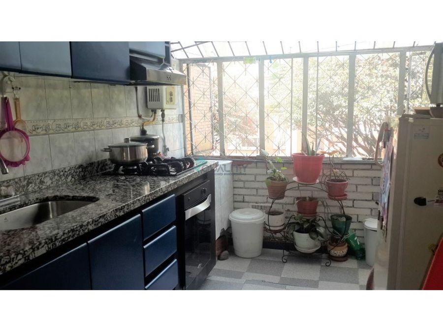 apartamento duplex en venta quirigua