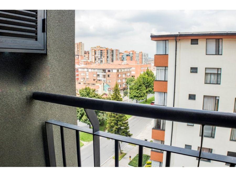 vendo apartamento cedritos