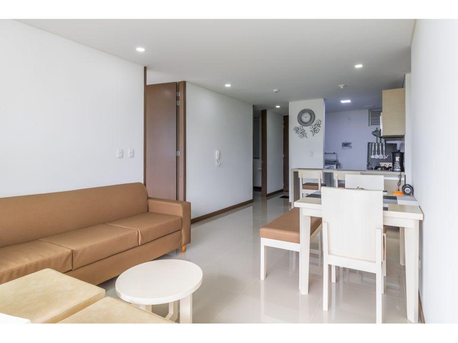 acogedor apartamento en el norte de armenia 710