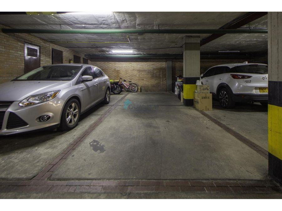 apartamento en venta en la carolina