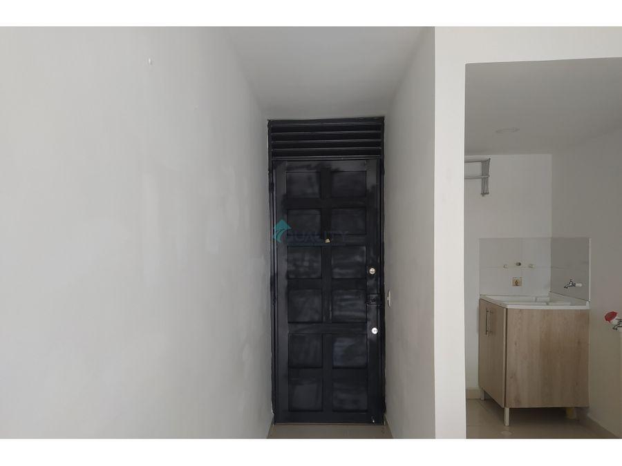 apartamento en arriendo sur armenia oviedo parque residencial