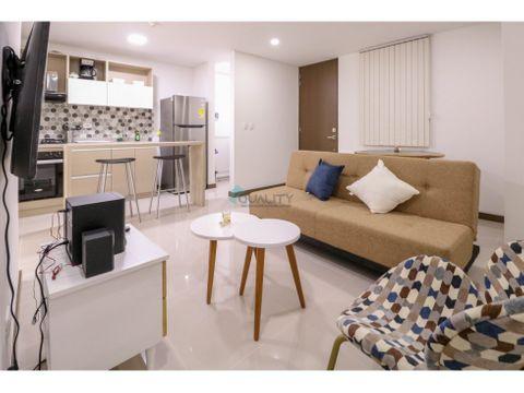 renta por dias apartamento 408 amoblado armenia